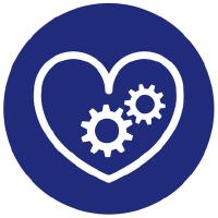 EPA & DHA bidrager til normal hjertefunktion