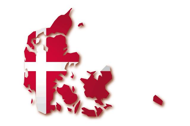 Gratis fragt i hele Danmark